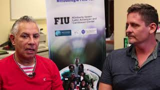 FIU Honors College - Overview of PhotoVoice course