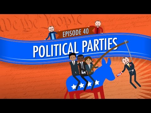 Political Parties: Crash