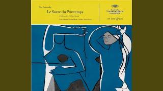 Stravinsky: Petrouchka - Version 1947 / Scene 4 - Dance Of The Wet-Nurses