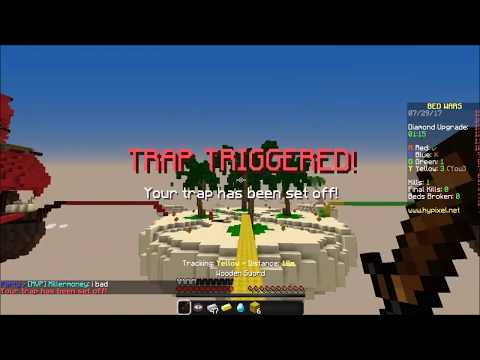 Using hackers to your advantage! - Ender7w7