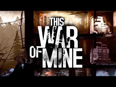 This War of Mine: Anniversary Edition Launch Trailer