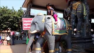 Dwaraka Tirumala | Chinna Tirupati Lord Venkateswara Temple Visit