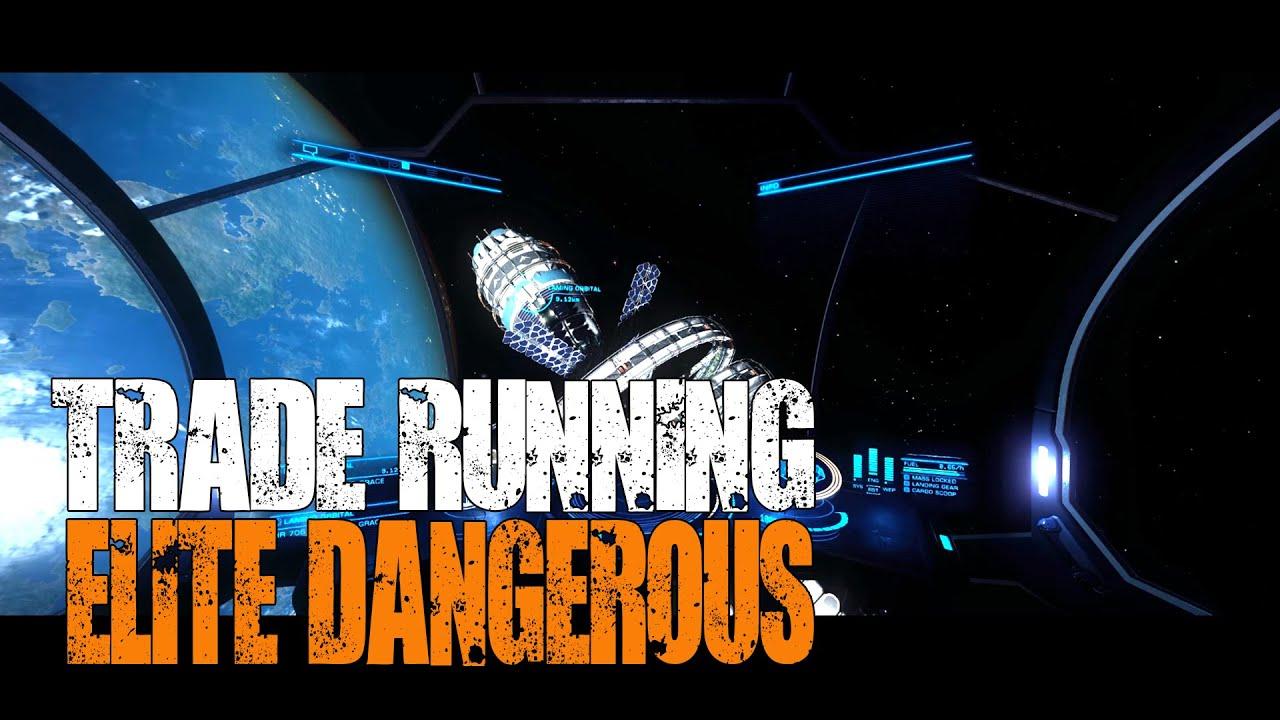 Best trading systems elite dangerous