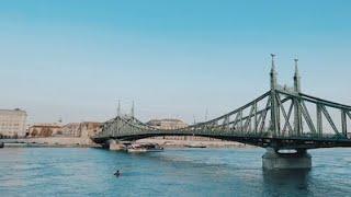 Abby Abroad | Week 3 | Vienna & Budapest
