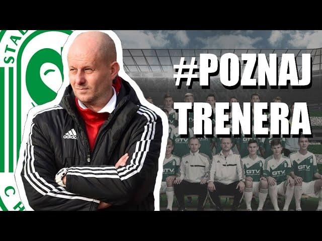 #PoznajTrenera: Tomasz Osowski