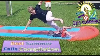 Funny Video Compilation, Best of Summer Compilation.