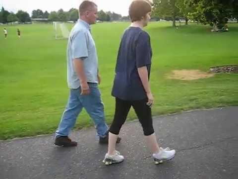 walking ability