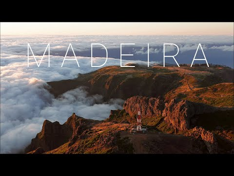 BEAUTIFUL MADEIRA ISLAND