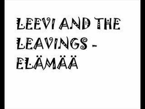 leevi-and-the-leavings-elamaa-julius-omenapora