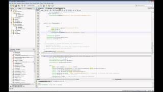 كيفية إنشاء دردشة بسيطة العميل w/ واجهة المستخدم الرسومية في جافا #4