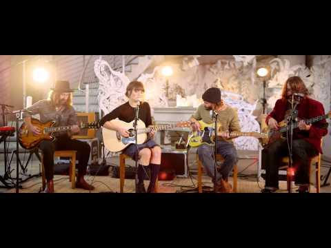 Angus & Julia Stone - Heart Beats Slow mp3 indir