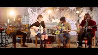 Angus Julia Stone Heart Beats Slow Live Acoustic