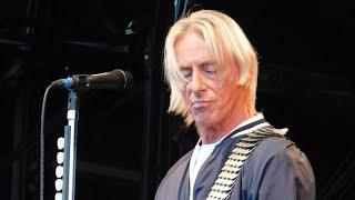 Paul Weller - Broken Stones - Live