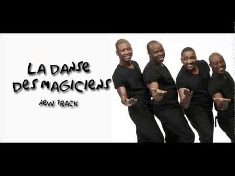 magic system la danse des magiciens