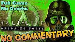Half-Life: Opposing Force - Full Walkthrough