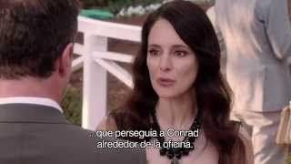Revenge Temporada 3, episodio 19
