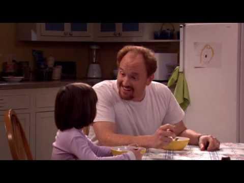 Lucky Louie - a proč?