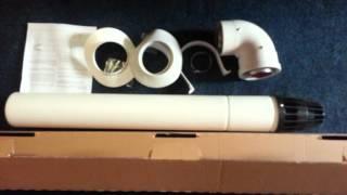 Коаксиальные трубы для газовых котлов, труба для газового котла купить цена