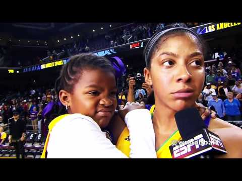 Los Angeles Sparks - The Greatest