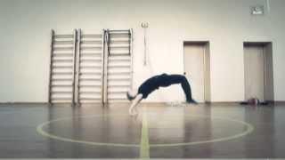 танцевальные трюки №2