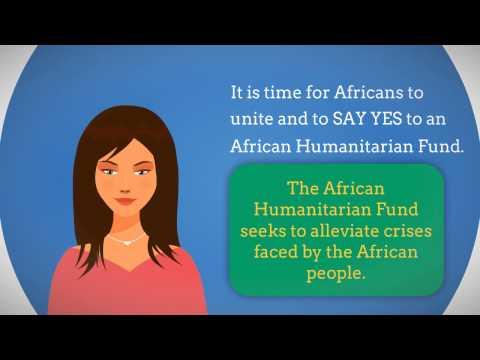 Africa Humanitarian Fund