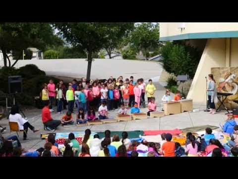 JAMM Spring Music Performance (K-4)