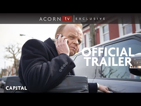Acorn TV Exclusive | Capital