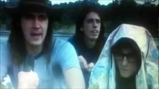 Chris Cornell, Kurt Cobain, Layne Staley, Eddie Vedder