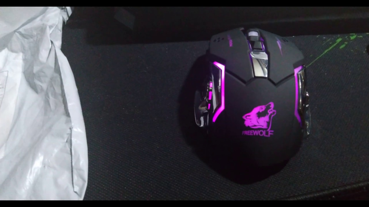 X8 Wireless Mute 2 4Ghz Rechargeable Mouse Shopper Review