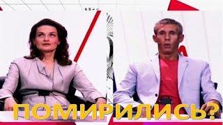 Вот это да! Скандальный Алексей Панин примирился с пьющей супругой   (14.08.2017)
