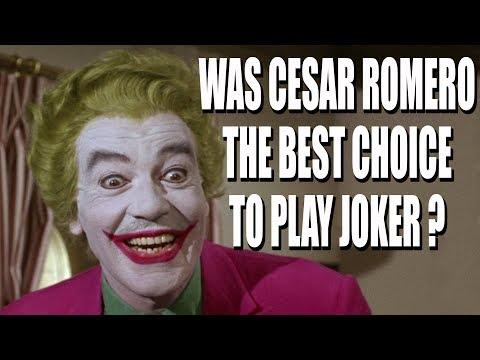 Cesar Romero and Burt Ward suck - Batman: The Movie (1966)