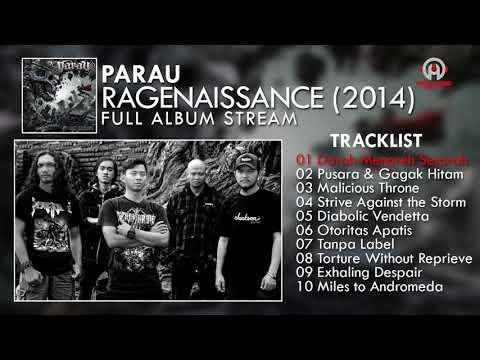 Parau - Ragenaissance (FULL ALBUM) By. HansStudioMusic [HSM]
