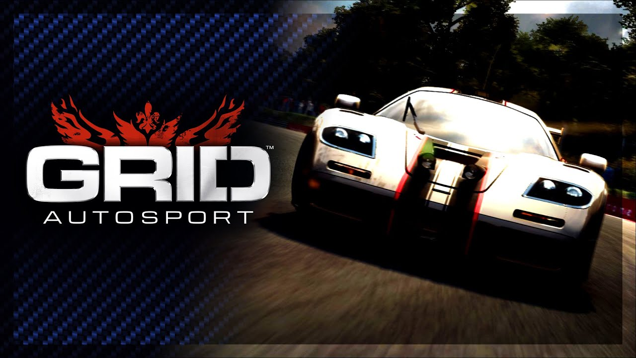 The Black Edition - GRID Autosport