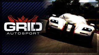 The Black Edition - GRID Autosport