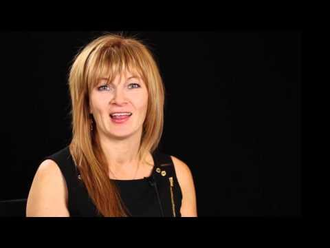 Mary Bullard - Building Relationships - Anaheim 2013