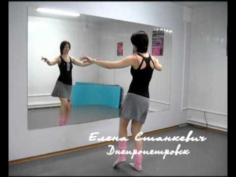 восточные танцы урок 4 сжигание жира.mp4