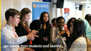Why Should YOU Attend the QS World Grad School Tour? thumbnail