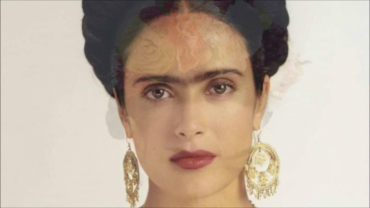 Download Yasmin Levy - La Alegria  ( Frida Kahlo image )