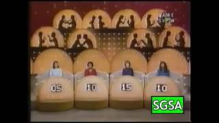 The Funniest Game Show Answers EVER Part 2