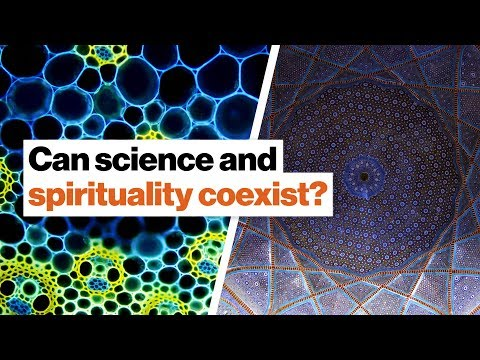 Hungry for meaning: Why there is no conflict between science and spirituality | Rob Bell