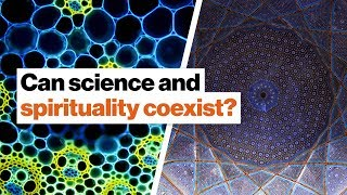 Hungry for meaning: Why there is no conflict between science and spirituality   Rob Bell