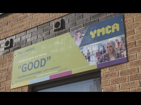 YMCA Derbyshire - Key College