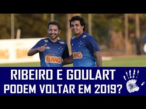 EVERTON RIBEIRO E RICARDO GOULART PODEM VOLTAR AO CRUZEIRO? HÁ VERDADE NAS ESPECULAÇÕES?