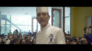 A Recipe for Success - Le Cordon Bleu Dusit