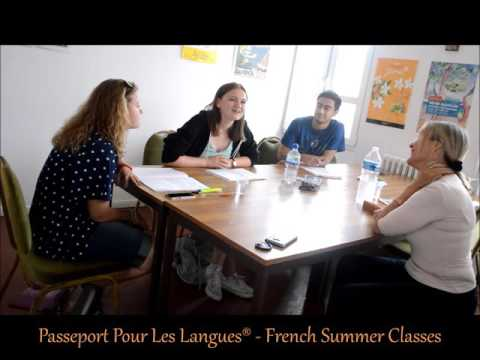 Learn French in Cannes