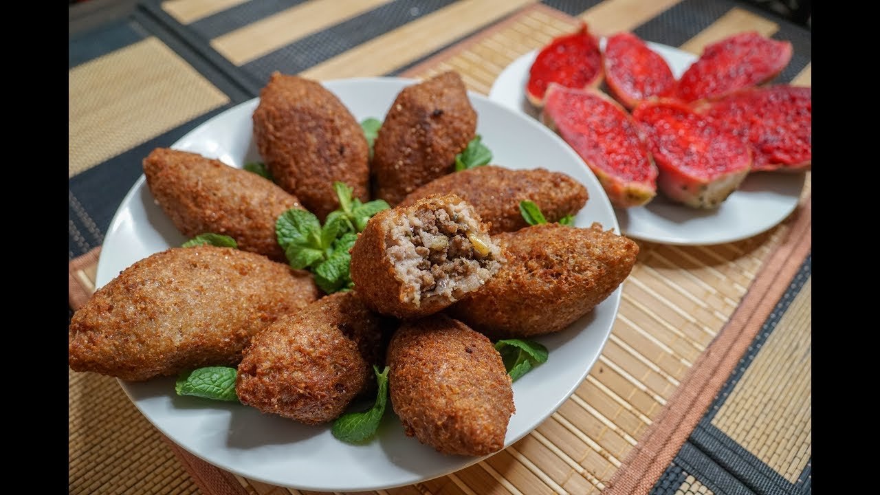 How to make lebanese kibbeh middle eastern food kibbeh recipe how to make lebanese kibbeh middle eastern food kibbeh recipe forumfinder Image collections