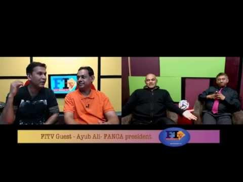 Fiji Indian TV Episode 20