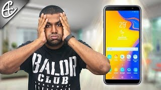 Samsung Galaxy J6 Plus | J6+ - SHOULD You Buy This? Unboxing & Hands On Review