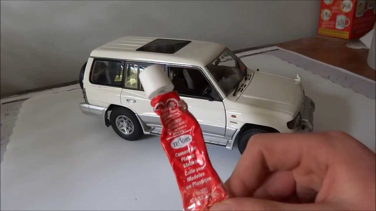 how to repair a mirror on a model car youtube. Black Bedroom Furniture Sets. Home Design Ideas