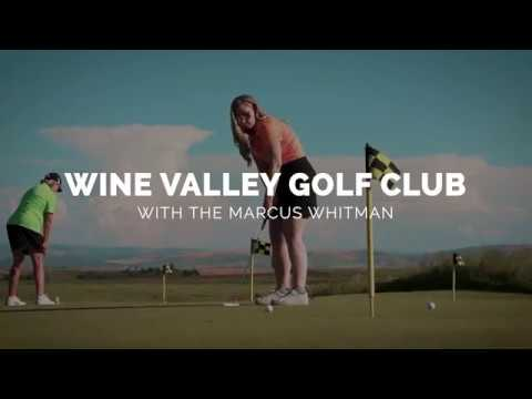 Stay & Play Wine Valley Golf Club!